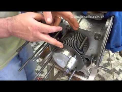 Tonella - Retifica motor fusca 16