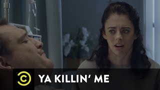 All Movies Are Threeboots Now - Ya Killin' Me - COMEDYCENTRAL