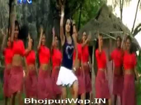 Monalisa Hot n Sexy  in Bhojpuri movie Dakait. - YouTube.flv