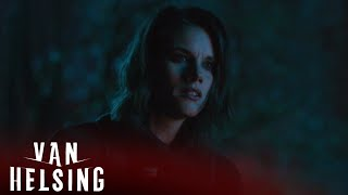 VAN HELSING | Season 3, Episode 2: Bonding | SYFY - SYFY