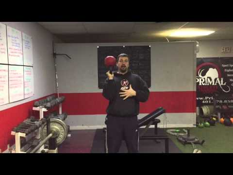 Strength Training and Injury Prevention for Throwing Athletes