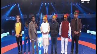 PWL 3 Day 11: Veer Marathas won the toss against UP Dangal; blocks 74 kgs men - NEWSXLIVE