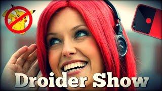 Главное IFA 2016 и Тюрьма за покемонов | Droider Show #256