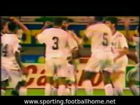 Sporting Clube de Portugal - Luta e Resiste!