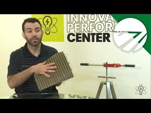 Español - Toughback - Centro de Innovación y desempeño