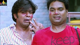 Where is Vidya Balan Movie Scenes | Sudigaali Sudheer & Madhunandan Comedy | Latest Telugu Comedy - SRIBALAJIMOVIES