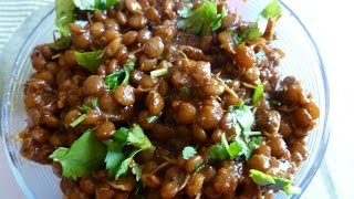 Sprouts Curry | Green Moong Curry | Aaha Emi Ruchi | Healthy Recipe - RECIPE