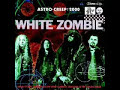 White Zombie More Human Than Human