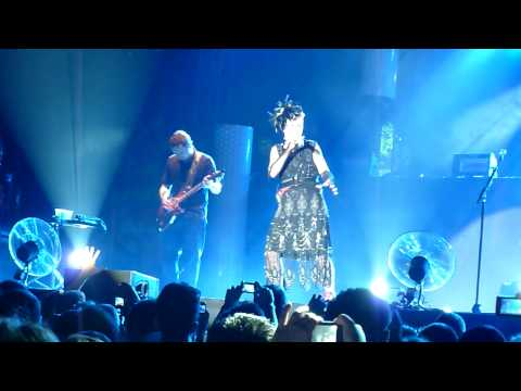 The Cranberries - Still Can't, Live in Istanbul, Turkey, 22/7/2010