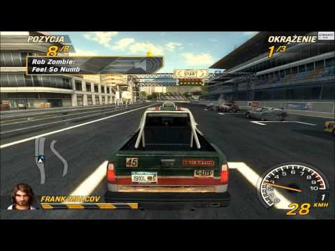 FlatOut 2 - 60FPS Playthrough (27/43)
