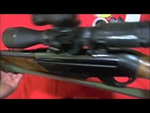 Camara Caza mayor y menor Manos libres Rifle y Escopeta