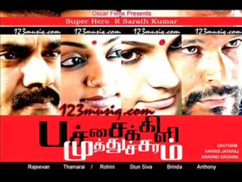 Unn Siripinil Instrumental from the movie Pachaikili Mutucharam