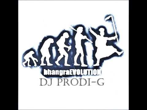 Bhangra Evolution by Dj Prodi-G