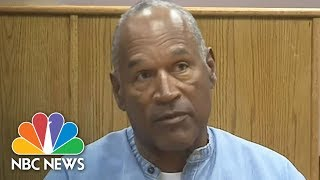 O.J.Simpson: I Wish This Never Would Have Happened | NBC News - NBCNEWS