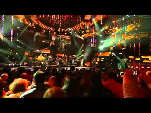 Festival de Viña 2012, Luis Miguel, Que nivel de mujer