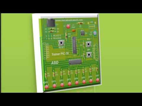 Tutorial de Microcontroladores