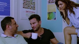 Saif Ai Khan has way out in every situation - Cocktail - EROSENTERTAINMENT