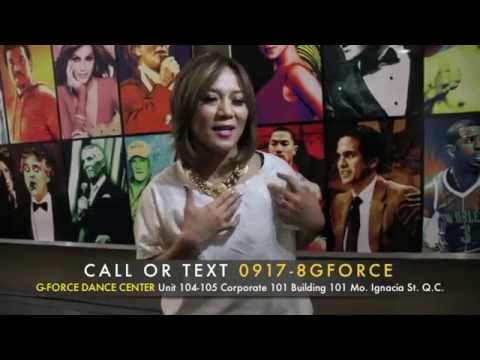 Teacher Georcelle Invites You To G-Force Project 2014!