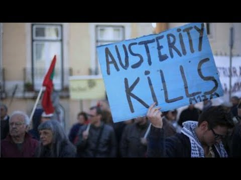 Austerity Kills: From Greece to U.S., Crippling Economic Policies Causing Global Health Crisis 1/2