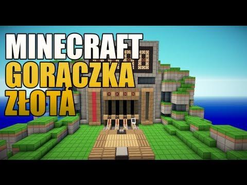 Wyzwanie skkf'a: Minecraft Gorączka Złota!