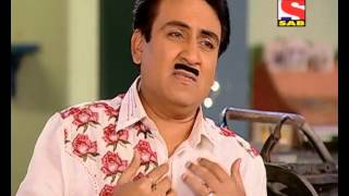 Tarak Mehta Ka Ooltah Chashmah : Episode 1735 - 25th September 2014