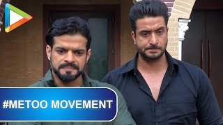 #MeToo Movement Supported by Karan Patel & Aly Goni - HUNGAMA