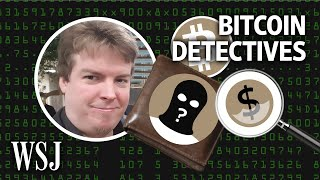 Bitcoin Detectives: Cracking the ​Blockchain - WSJDIGITALNETWORK