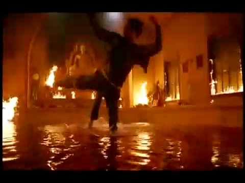 Capoeira vs Kung Fu or Muay Thai Fight in movie of Action capoeira and Muay Thai good scene ! -MIS6KjCwGNQ