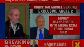 Christian Michel's complaint: Have dyslexia, but asked to use cursive in handwriting samples - NEWSXLIVE