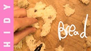 Hi, I'ma Draw Ya! ep 3: Bread