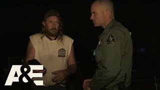 Live PD: No Fishin' (Season 2) | A&E - AETV