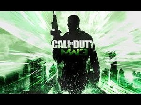 MW3 UMP45 MOAB  + 66 Gunstreak!! Human Aimbot by YeThatGuy