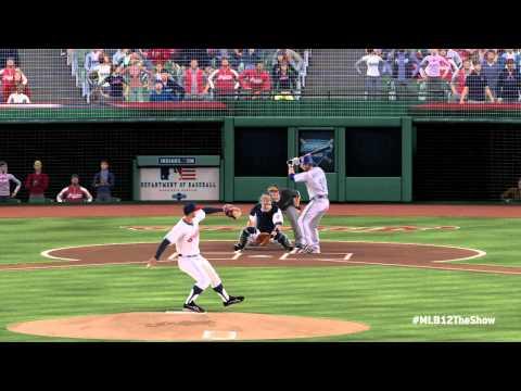MLB 12® 12 The Show™ Jose Bautista Trailer