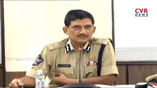 AP Police Recruitment 2018 : Exam Date Announced | AP DGP Thakur | CVR News - CVRNEWSOFFICIAL