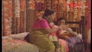 First Night Scene Of Raja Babu First Night