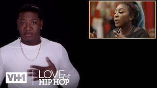 Check Yourself Season 7 Episode 1: Man or Manager   Love & Hip Hop: Atlanta - VH1