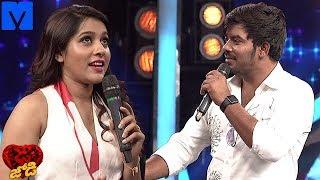 Sudigali Sudheer Comedy - Dhee Jodi Latest Promo - Dhee 11 - 8th May 2019 - Mallemalatv - MALLEMALATV