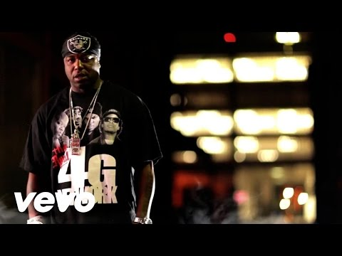 Spice 1 - Ghetto Star (Music Video)