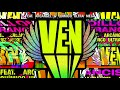 Dillon Francis - Ven (Ft. Arcangel & Quimico Ultra Mega) (Official Lyric Video)
