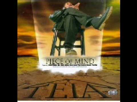 Tela - Piece of mind