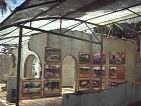 CASA MEMORIAL (HACIENDA NAPOLES) (CASA DE PABLO ESCOBAR)