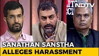 'Hindutva Terror' Debate Reopens - NDTV