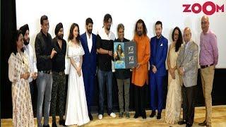 Afsaane Song Launch UNCUT | Hariharan With Sons Akshay & Karan, Vishal Bhardwaj, Sandeepa Dhar - ZOOMDEKHO