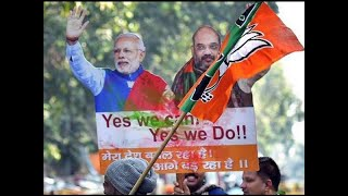 Siyasat Ka Sensex: BJP with 35% vote share surges ahead in Chhattisgarh survey - ABPNEWSTV
