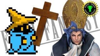 Senang bisa bermain serial Final Fantasy. Dari Gameplay, Plot, dan Battle System, dan lainnya yang mereka miliki. Terkadang, berjalanya waktu munculah sebuah teori, Apakah Final Fantasy memiliki religius? Bagi FANS FF, tonoton video ini!