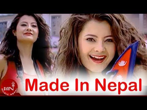 Made in nepal By Milan Lama and Ramila Neupane