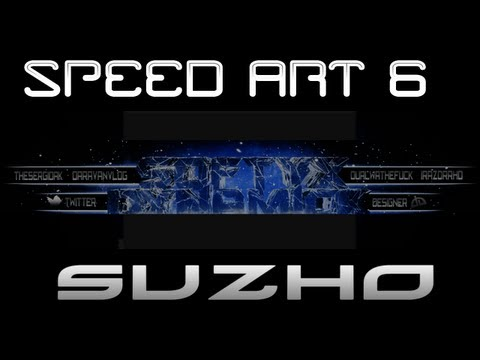 Speed Art EP.6 | Partner BG