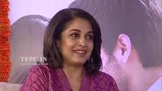 Shailaja Reddy Alludu Team Funny Interview | Naga Chaitanya | Ramya Krishna | Anu Emmanuel | TFPC - TFPC