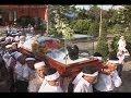 Lễ Tang Cha Cố Phêrô Phạm Minh Công (Video1)