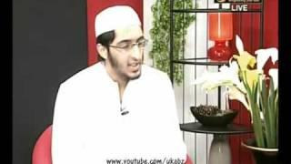 Shukar Hai Tera - Hafiz Ahsan Amin